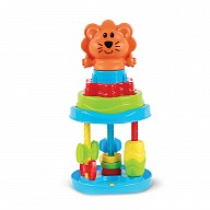 4084 - Baby Roll Tower - Solapa